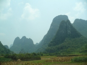 Guilin Yangshuo 1 008